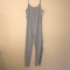 Slay jumpsuit